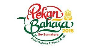 Pekan Bahasa se-Sumatera Digelar di Banda Aceh