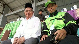 Ulama Kharismatik Gayo, Mahmud Ibrahim dan Mahbub Fauzie