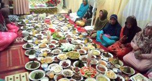Idang Meulapieh; Mewahnya Hidangan Adat Pernikahan di Aceh