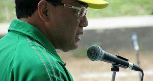Bupati Aceh Tengah Apresiasi Panitia Rangkaian KKSI ke-8