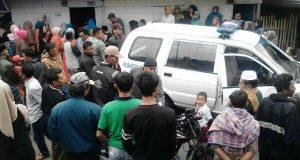 Remaja di Aceh Tengah Ditemukan Tewas Gantung Diri