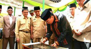 Bupati Aceh Tengah : Masyarakat Sangat Butuh Layanan Kateterisasi Jantung