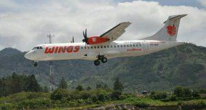 Wings Air Gagal Terbang Ke Rembele,  Akbar Tanjung Batal Ke Takengon?