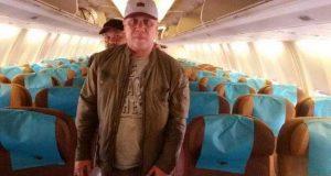 Shabela Tak Berani Naik Pesawat Terbantahkan