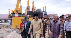Pemerintah Aceh Prioritaskan Program Pembangunan Kesehatan