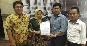 DPP Papdesi dan DPN APPBJI Kerjasama Perlindungan Hukum Kepala Desa