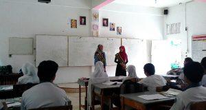 Promosikan Vote Wisata Halal Aceh, Disbudparpora Aceh Tengah Sosialisasi ke Sekolah