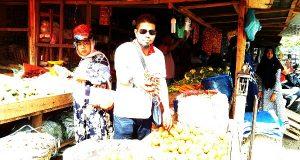 H+4 Idul Adha, Harga Cabe Merah di Pasar Bireuen Turun
