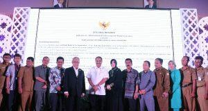 Potensi Pariwisata Aceh Akan Terus Dibenahi