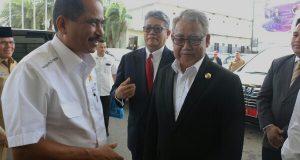2017; Ada 3 Event Besar, Menpar Sarankan Aceh Ikut Event International