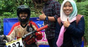 Berangkat Biaya Sendiri, Zikri Pitra Gagal Raih Medali buat Aceh di PON XIX Jabar