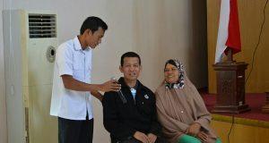 Alami Gangguan Jiwa dan Dipasung, Warga Aceh Tengah Perlahan Pulih
