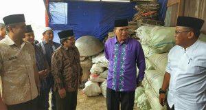 Kampung Lot Kala Layak Jadi Pusat Belajar Manajemen Pengelolaan Sampah
