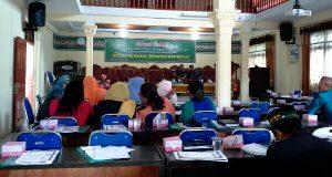 Jaga Keharmonisan, FKUB Aceh Tengah Gelar Sosialisasi Kerukunan Umat Beragama