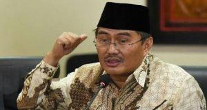ICMI: Jangan Benturkan Islam Dengan Negara