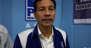 Keluarga Kader PAN Jadi Korban Ledakan Granat, Ini Pernyataan Ketua PAN Aceh