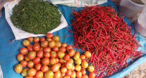 Cabe Merah Tembus Rp.60 Ribu di Gayo Lues