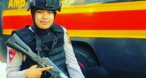 Tiwi; Beru Gayo Anak Petani Kopi si Penembak Jitu