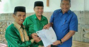 PPP Aceh Tengah Tepis Isu-Isu Tarik Dukungan Muchsin-Taufik