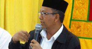 Pembekalan Integrasi Calon Petugas Haji Embarkasi Aceh Digelar