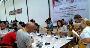 [Foto-Foto] Kontes Kopi Spesialti Indonesia di Takengon