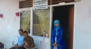 Meski Berada di Pelosok Gayo, Bidan Desa ini Tetap Layani Warga dengan Tulus