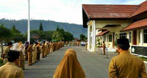 32,50 Jam Perminggu Jam Kerja ASN Selama Bulan Ramadhan