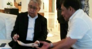 Diisukan Terkena Stroke, Karo Humas : Gubernur Aceh Sehat Wal Afiat