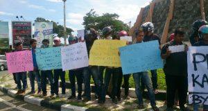 Wujudkan Pilkada Bersih, Calon Pemimpin Aceh juga Harus Bersih!