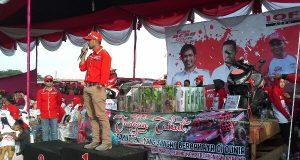 Offroad 4×4 Extreme di Bener Meriah Berakhir, ini Kata Ketua DPR Aceh