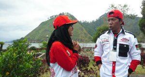 Komedian Kiwil akan Hibur Massa Pendukung Alamsyah Mahmud Gayo-Anda Suhada