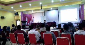 Koperasi Jasa Maju Nusantara Bersama Gelar Seminar Pariwisata di Takengon