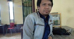 Ketua KNPI Bener Meriah Harap Pemuda Terdepan Kawal Pilkada Damai