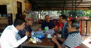 Disbudpar Aceh Gandeng BDP Saree Kembangkan Kawasan Agrowisata