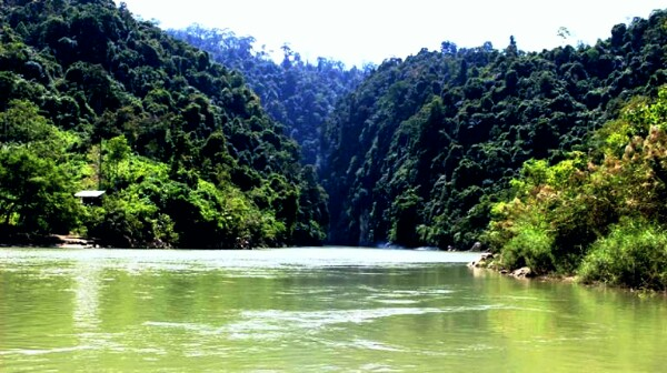 Sungai Simpang Jernih