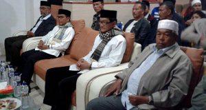 Gantikan Hj Salamah, Abdul Rasyad Resmi Mendaftar ke KIP Gayo Lues