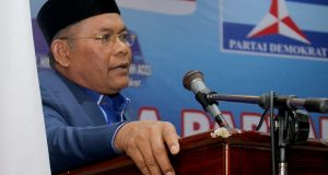 Ketua Demokrat Aceh Tengah : Kemenangan Shabela-Firdaus Untuk Semua