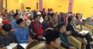 Cahaya Azami Gelar Training For Trainer Guru Al-Qur'an, Peserta Lebihi Target