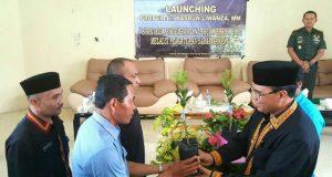 Aceh Tengah Luncurkan Inovasi Pengembangan Jeruk Keprok Gayo