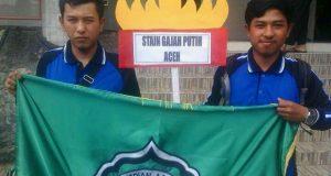 5 Mahasiswa STAIN Gajah Putih Ikuti Kejurnas Silat di Lampung
