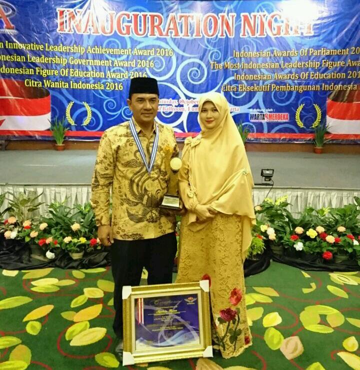 Muchsin Hasan Di Mata Alumni Ponpes Darul Muchlisin Takengon Media Online Dataran Tinggi Gayo