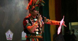 "Duta Kopi Gayo ""Syahru"" Pemateri Coffee Sharing di Meulaboh"