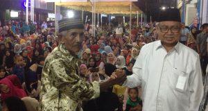 Pendidikan, Alasan Warga Abdya Pilih Zaini-Nasaruddin