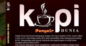 """Buku """"Puisi 1.550 MDPL"""" Diluncurkan di Gayo"""