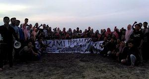 IPPEMATA Banda Aceh; beluh kosong ulak e gelah mu isi