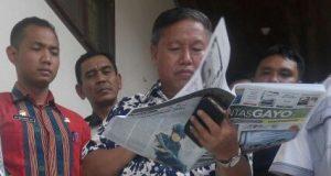 Pejabat Bener Meriah Diminta Menetap di Daerah, Darjo : Tidak Akan Ditolerir!