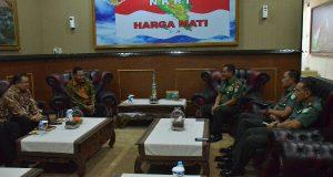 Pilkada Damai, Pangdam IM : Netralitas TNI Harus Ditegakkan