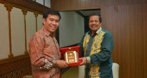 Aceh Jajaki Kerjasama Budaya dan Pendidikan dengan Rusia