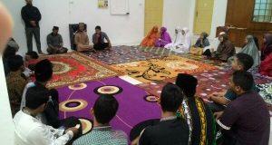 IPPEMATA Banda Aceh Realisasikan Kegiatan Mengaji Bersama