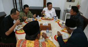 Jelang Pilkada 2017, Camat di Aceh Tengah Diminta Siaga 24 Jam